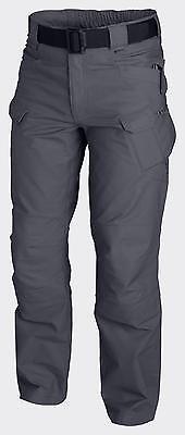 Intelligente Helikon Tex Urban Tempo Libero Pants Utp Ripstop Pantaloni Shadow Grey Ml Medium Long-mostra Il Titolo Originale Rendere Le Cose Convenienti Per Le Persone