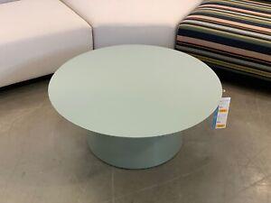 Blu Dot Circula Small Round Coffee Table Ebay