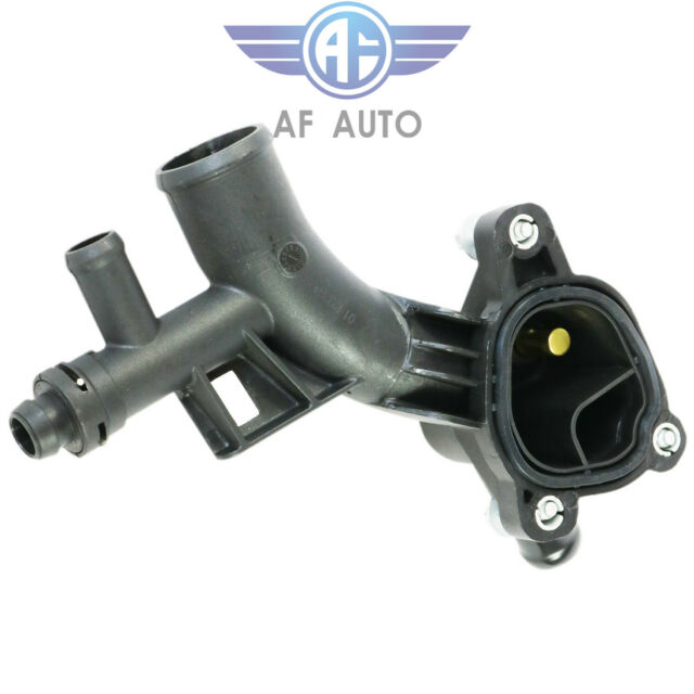 Brand New Water Pump Outlet Thermostat Housing For Sonic Cruze Encore 1.4