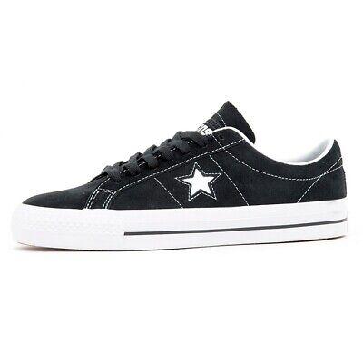 Converse CONS One Star CC Slip Chaussure (black white black)