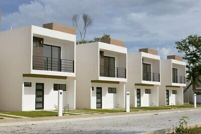 Casa en Venta en Real Bahía, Chetumal, 3 recámaras.