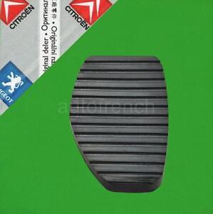 GENUINE Citroen Clutch Pedal Rubber Saxo DS4 Xsara Picasso Dispatch C5  213015
