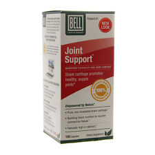 Bell  Shark Cartilage Joint Support 3000 MG - 100 Capsules.