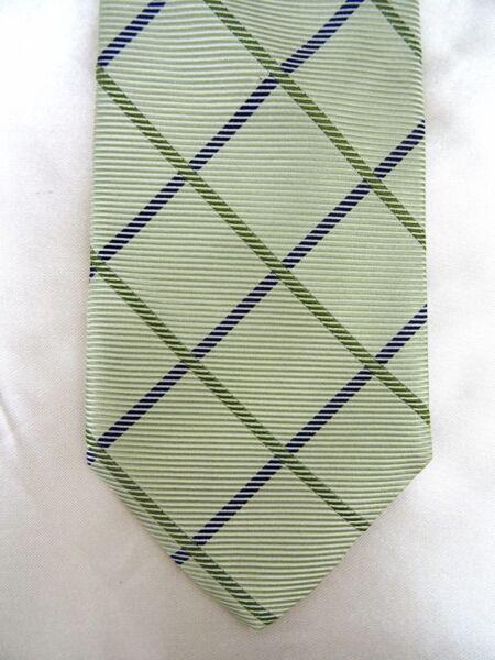 Abundante Nuevo-corbata De Atlas Design, 100% Seda, Made In Italy, Lujo, Corbata-ver