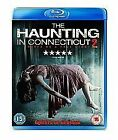 The Haunting In Connecticut 2 - Ghosts Of Georgia (Blu-ray, 2014)