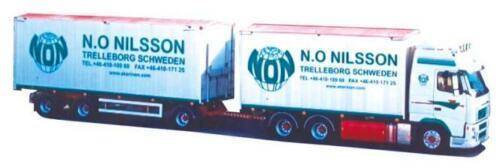 Awm camión volvo fh3 XL flaquea kHz total nelsson