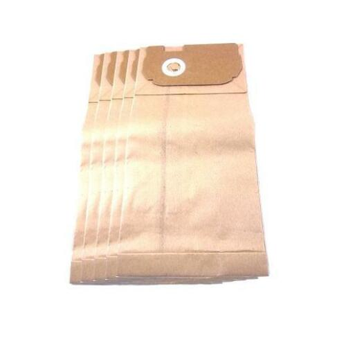 5-20 NEW Vacuum Cleaner Dust Bags for Electrolux Models in Drop Down Bar