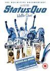 Status Quo - Hello Quo (DVD, 2012)