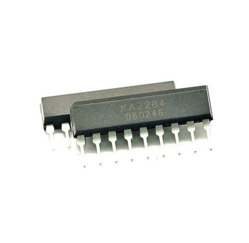 NEW 100  PCS KA2284 SIP-9 NEW DATE CODE:12