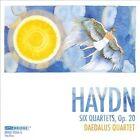 Haydn: Six Quartets, Op. 20 (CD, Jul-2010, 2 Discs, Bridge)