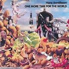 One More Time for the World Some More by Hans Ann'llsson (CD, Jul-2002, Annellssongs)