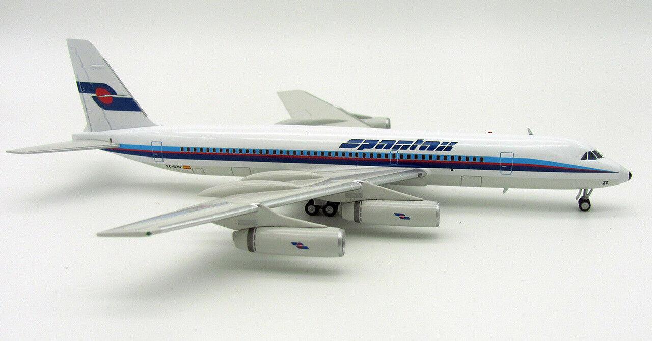 Inflight 200 IF9901117 1/200 Spantax Convair 990a Ec-Bzo con Supporto