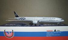 Phoenix 1/400 Aeroflot B777-300ER VQ-BQG Skyteam #10967 Diecast Metal Plane