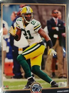 online retailer 217c8 b9972 Details about NFL Green Bay Packers 8