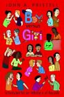 Boy Versus Girl 9781425903077 by John A. Pristell Book