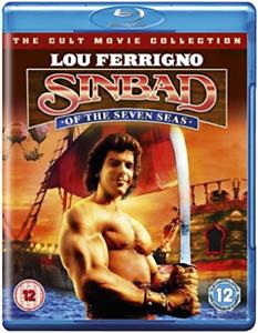Sinbad-Of-The-Seven-Seas-UK-IMPORT-Blu-Ray-NEW