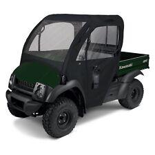 Polaris Ranger 400, 570, 800 18-156-010401-RT Classic Accessories QuadGear Black UTV Cab Enclosure