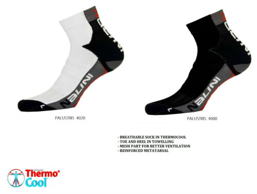 CYCLING BIKE PRO SOCKS  MADE IN ITALY BY NALINI VARIOUS SIZES  /& STYLES NEW