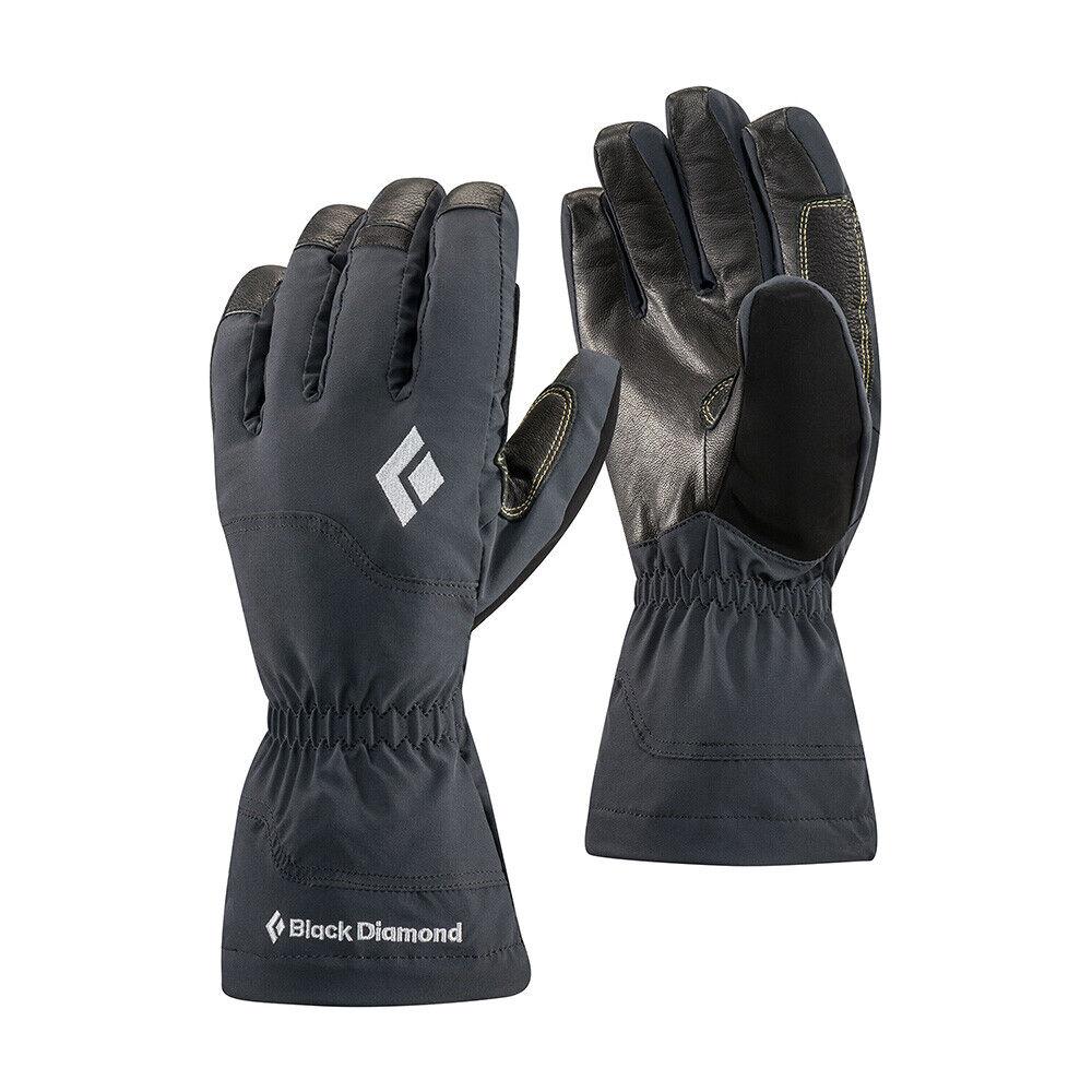 BLACK DIAMOND Glissade Glove - L - Black