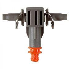 Pack 10 cabeza de Goteo Gardena Micro Goteo en línea de 8343-20 sistema de riego