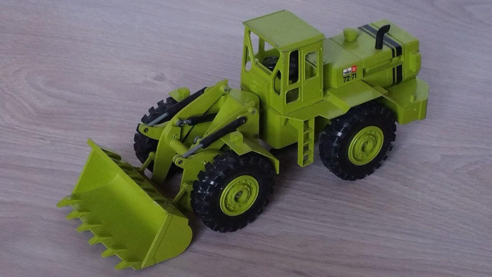 TRES BEAU CHARGEUR TEREX GM 72-71