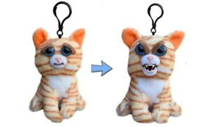 LION-Fiesty-Feisty-Pets-Stuffed-Animal-Plush-Toy-Scary-Cute-Squeeze-Pet
