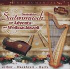 Besinnliche Saitenmusik zur Advents-u.Weihnachtsz von Various Artists (2013)
