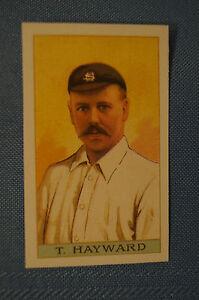 1912-Reeves-Chocolates-Cricket-Prints-by-County-Print-1993-T-Hayward