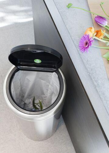20 Genuine Brabantia Type H Size 50-60L 50 Litre Plastic Bin Liners Bags Plastic