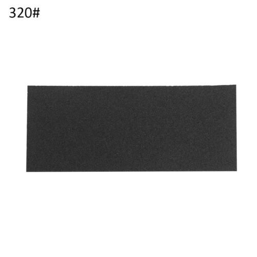 Sandpaper  Abrasive Sanding Paper Sheet  Grinding Polished Tools 150-7000 Grit