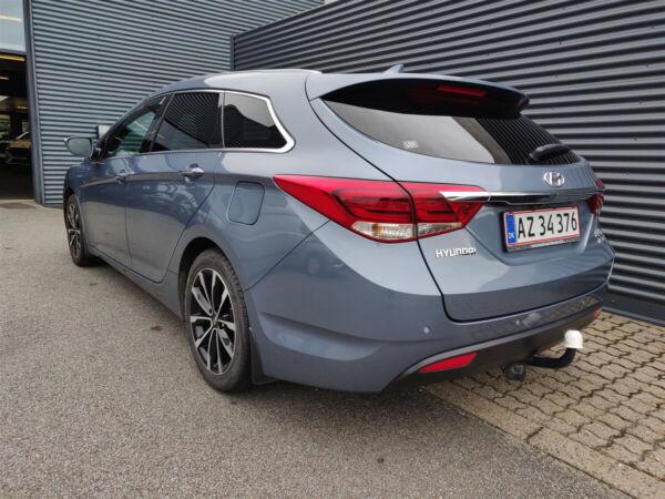 Hyundai i40 1,7 CRDi 141 Premium CW - billede 3