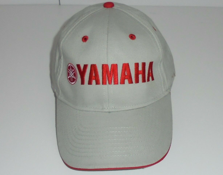 Vintage Vintage Vintage Yamaha TW Drive Beige Adjustable Baseball Cap Hat db5b2c