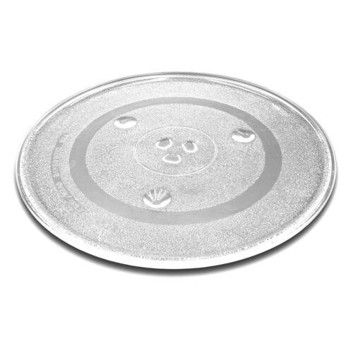 Mikrowellen-Teller 31.5cm Glas
