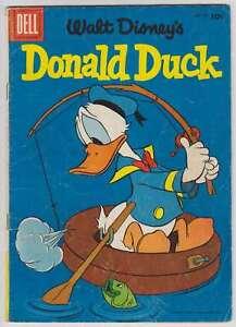 L6928-Walt-de-Disney-Pato-Donald-47-VG-F-Estado