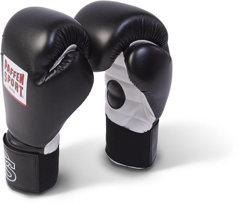 Paffen SPORT FIT combinata pratze, similpelle. per guantoni imbottiti e lavoro allenamento MMA.