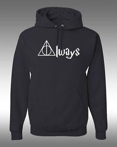 Harry Potter Always Sweat-Shirts