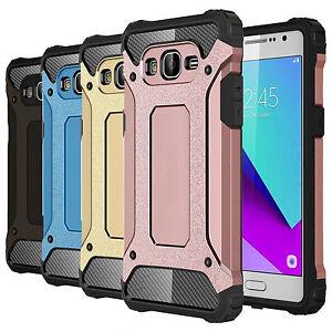 For Samsung Galaxy J2 Prime SM G532 Case Tough Armor