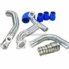 CXRacing Intercooler Piping Kit For 95-99 Mitsubishi Eclipse Talon 2G DSM TD05