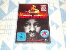 Safe House (2013)  DVD NEU OVP Denzel Washington
