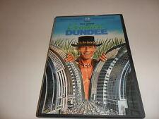 DVD  Crocodile Dundee