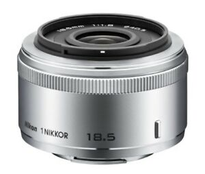 Nikon-single-focus-lens-1-NIKKOR-18-5-mm-f-1-8-Silver-Nikon-CX-format-only-F-S