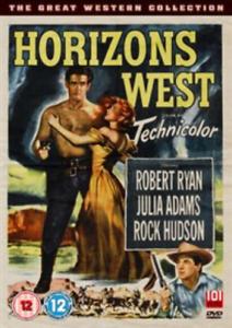 Robert-Ryan-Rock-Hudson-Horizons-West-UK-IMPORT-DVD-NEW
