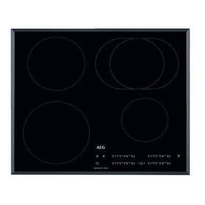 Electric Twin Digital plaque à induction double Plaque chauffante Tactile DEL cuisine