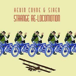 Kevin-Coyne-And-Siren-Strange-Re-Locomotion-NEW-2-x-12-034-VINYL-LP
