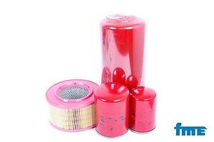 Ensemble-de-filtres-Schaeff-Mini-pelle-HR-15-A-Moteur-Hatz-3L30S-Filtre