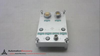 SIEMENS 6ES7 194-4CA00-0AA0 SIMATIC S7 ET200PRO CONNECTING MODULE