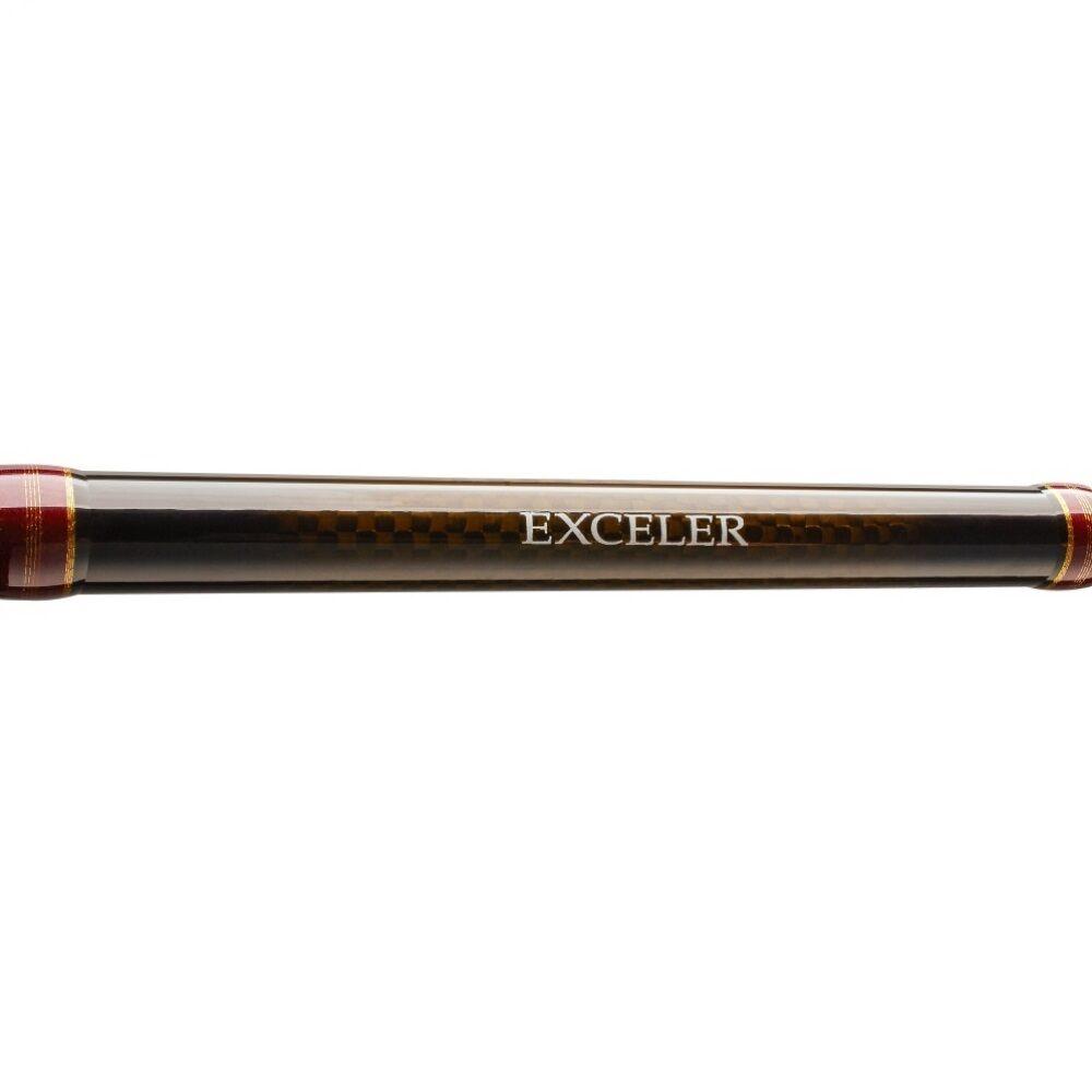 Daiwa EXCELER SPIN - Spinnrute - 2,40m 15-50gr. 15-50gr. 15-50gr. (11669-241) Modell 2017 5b48c3