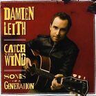Catch The Wind 0886972928821 by Damien Leith CD