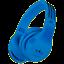 Monster-Adidas-Originales-Auriculares-Sobre-las-Orejas-de-Alto-Rendimiento-Azul miniatura 1