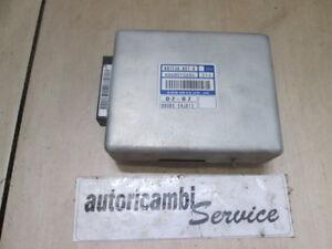 8972308210 ecu automatic transmission isuzu trooper 3.0 d aut 117kw